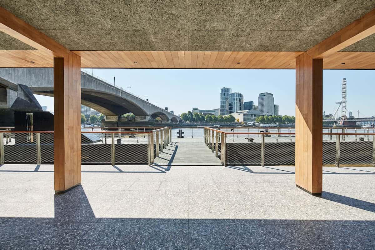 Finished - cormorant-deck-woods-quay
