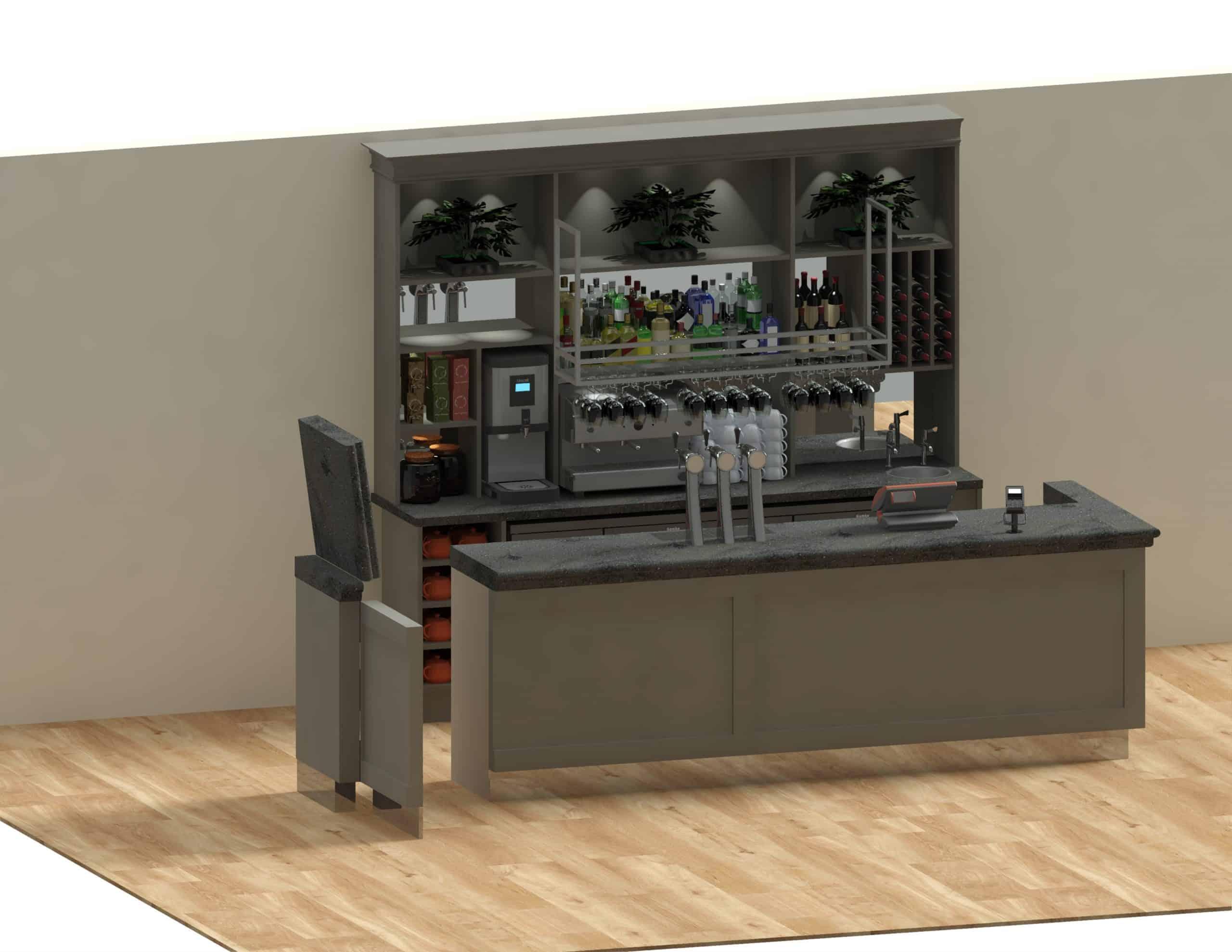 Complete Bar 2