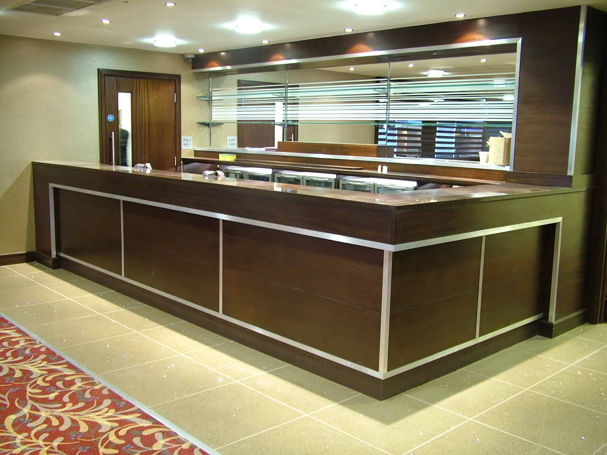 Designing a Commercial Servery from Elite Food Service Design