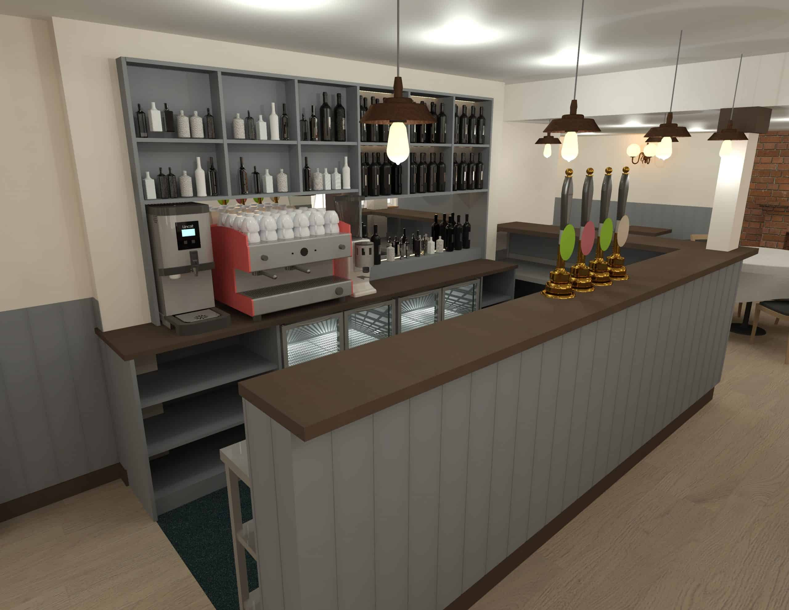 E1213 3Dmodel01 - Three Horseshoes, Briston-Temp0012