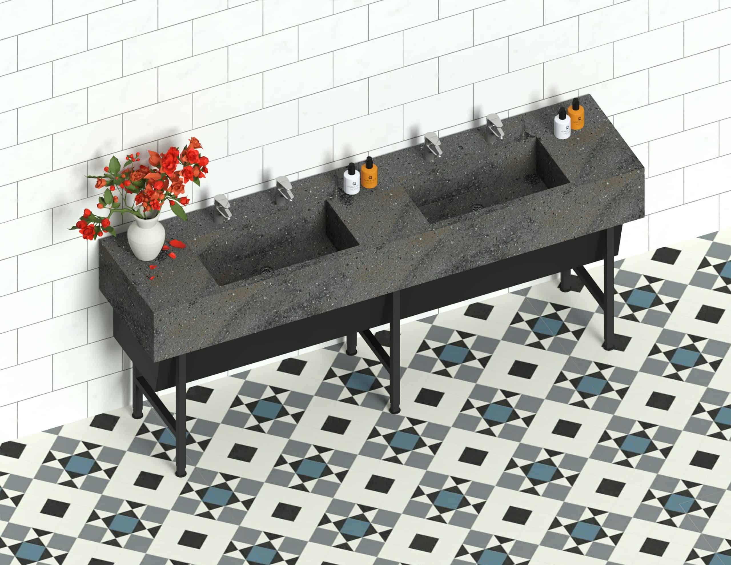Male Sinks 2